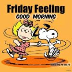 Snoopy Friday Quotes Tumblr