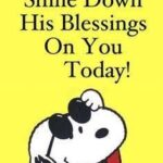 Snoopy Tuesday Quotes