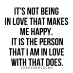 So In Love Quotes
