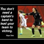 Soccer Captain Quotes Twitter