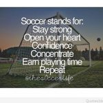 Soccer Field Quotes Tumblr