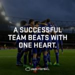 Soccer Teamwork Quotes