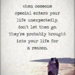 Someone Special In Life Quotes Pinterest