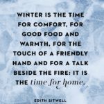 Soup For Cold Weather Quotes Pinterest