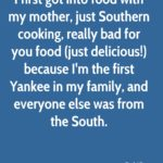 Southern Food Quotes Facebook