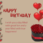 Special Birthday Quotes Twitter