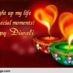 Special Diwali Wishes Facebook