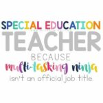 Special Education Quotes Facebook