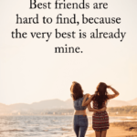 Special Friends Are Hard To Find Twitter