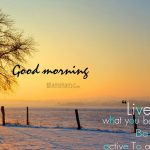 Special Good Morning Wishes Images Tumblr
