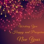 Special New Year Wishes 2019 Tumblr