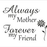 Special Quotes On Mother Facebook