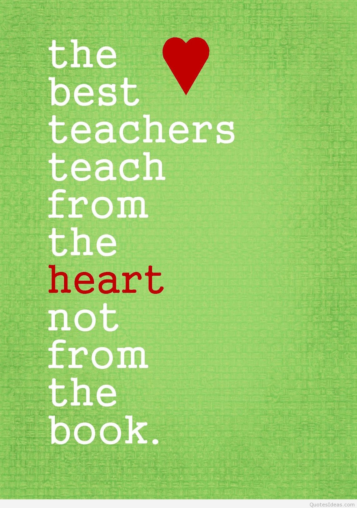 Special Quotes On Teachers Day Tumblr