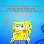 Spongebob Squarepants Sayings Pinterest