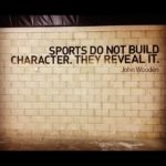 Sports Quotes About Character Twitter