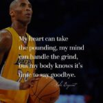 Sports Retirement Quotes Pinterest