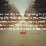 Starting New Life Quotes Pinterest