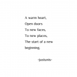 Starting New Life Quotes Tumblr