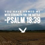 Strength From The Lord Quotes Tumblr