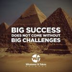 Success And Challenges Quotes Twitter