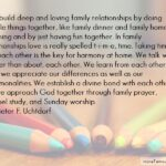Sunday Family Quotes Pinterest