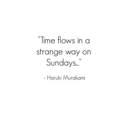 Sunday Special Quotes Tumblr
