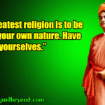 Swami Vivekananda Religion Quotes Facebook