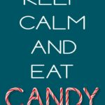 Sweet Candy Quotes Twitter