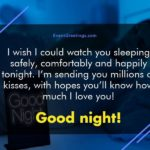 Sweet Good Night Message To Her