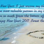Sweet New Year Quotes