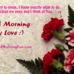 Sweet Romantic Good Morning Messages For Him Facebook