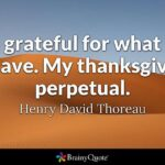 Sweet Thanksgiving Quotes