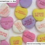 Sweethearts Candy Sayings 2020 Twitter