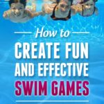 Swimming Lesson Quotes