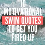 Swimming Quotes Inspirational Pinterest