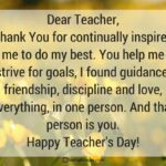 Teachers Day Quotes For Best Teacher Twitter