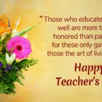 Teachers Day Special Greetings Twitter