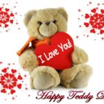 Teddy Bear Day Quotes For Love Facebook