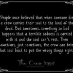 The Crow Movie Quotes Tumblr