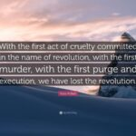 The First Purge Quotes