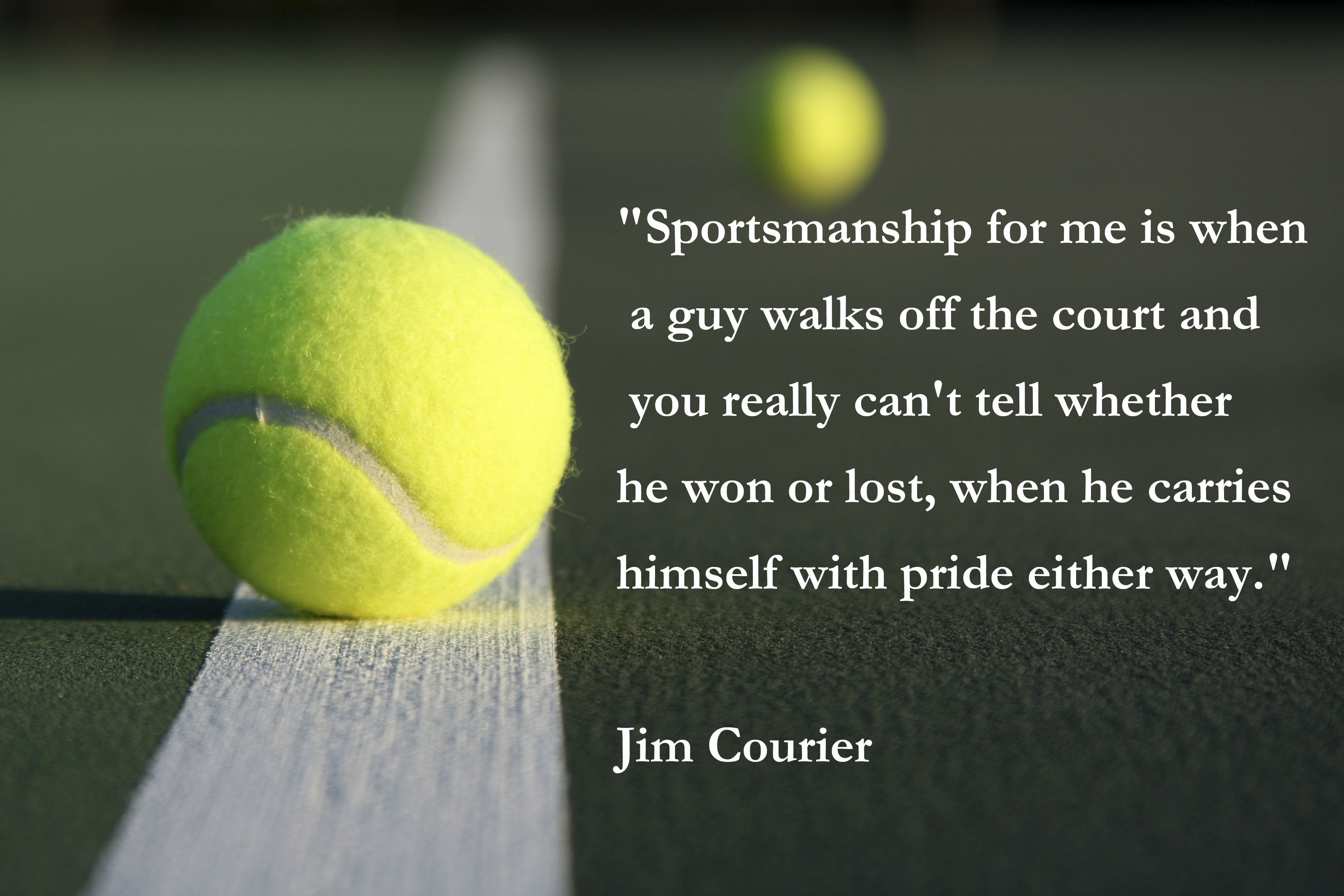 The Inner Game Of Tennis Quotes Facebook