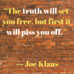 The Truth Will Set You Free Movie Quote Tumblr