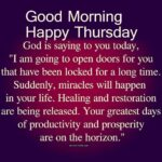 Thursday Spiritual Quotes Facebook