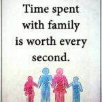 Time Quotes For Family Pinterest