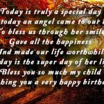 Today Is My Birthday A Special Day Quotes Twitter