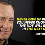 Tom Hanks Movie Quotes Tumblr