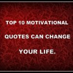 Top 10 Motivational Quotes For Success Twitter