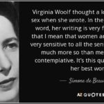 Top 21 Virginia Woolf Quotes Facebook