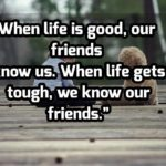 Touching Friendship Quotes Twitter