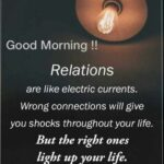 Touching Good Morning Quotes